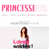 Princesse Bons Plans. Blog codes promos et réductions