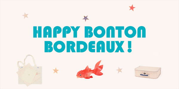 Happy Bonton Bordeaux
