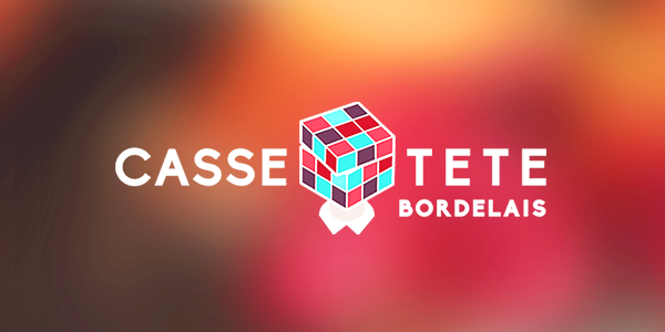 Casse-Tête Bordelais - Live Escape Game à Bordeaux