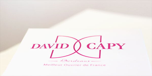 David Capy, chocolaterie et pâtisserie à Bordeaux